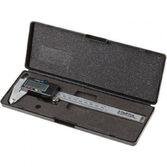 Штангенциркуль 150мм электронный STARTUL PROFI (ST3507-150)