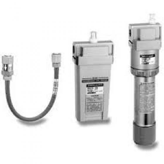 Мембранный осушитель SMC IDG5-F02-S -20°С