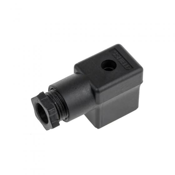 Разъем DIN тип B по Industrial Standard SMC [V31]