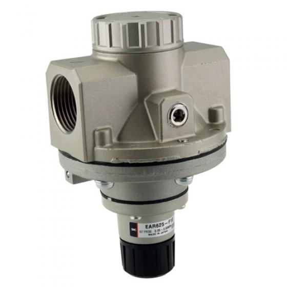 Регулятор давления SMC EAR925-F20