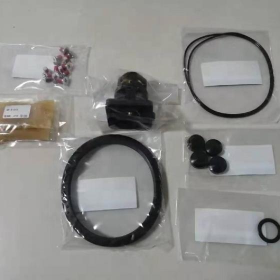 Ремкомплект для усилителя давления SMC KT-VBA43A-1