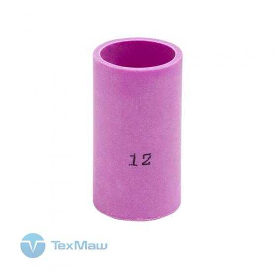 Сопло ГАЗ ЛИНЗА №12 КЕДР (Sintig 17–18–26) Ø 19,5 мм