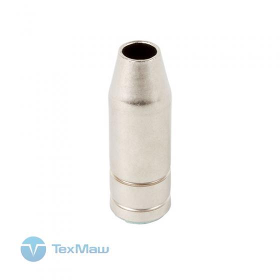 Сопло газовое (КЕДР Mig 15) Ø 12 мм, коническое