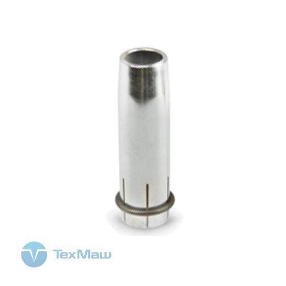 Сопло газовое (КЕДР Mig 40) Ø 14 мм, коническое