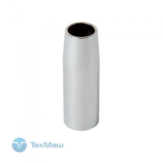 Сопло газовое (КЕДР Mig MAXI 450) Ø 20 мм, цилиндрическое