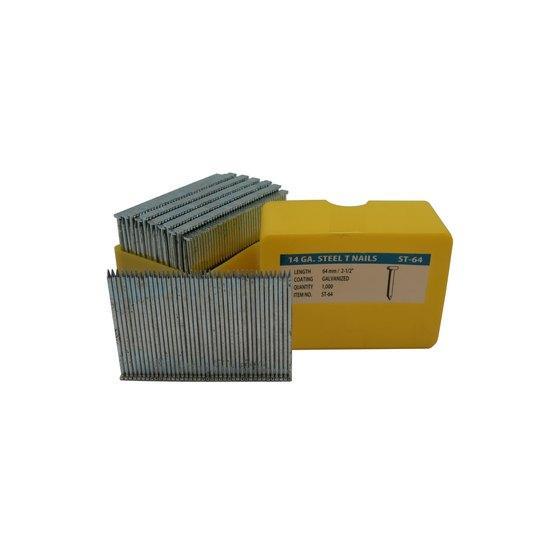 Гвоздь по бетону ST 18 мм / 2000шт