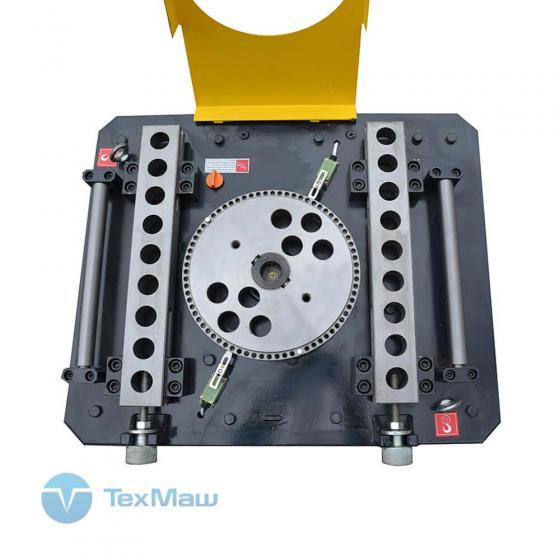 Станок для гибки арматуры с концевиком ТСС GW 42A