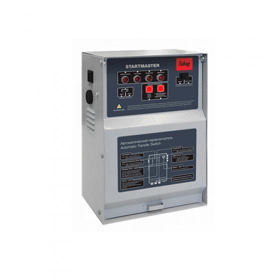 Блок автоматики FUBAG Startmaster BS 11500 D (400V) для бензиновых электростанций [431235]