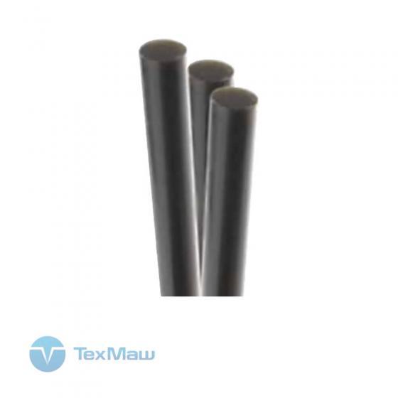 Клеевые стержни Steinel 11 мм черные (10 шт.)