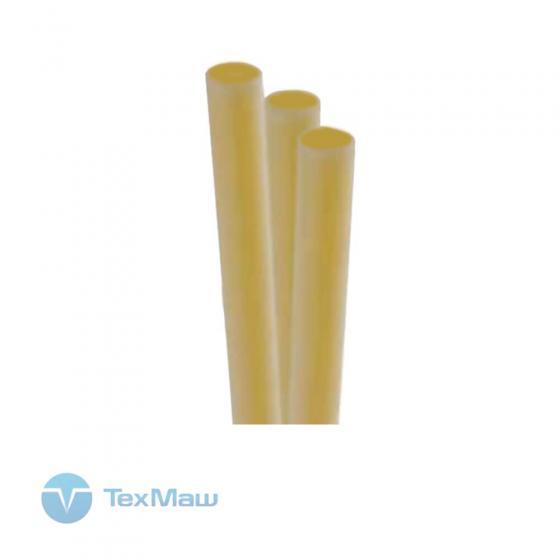 Клеевые стержни Steinel 11 мм древесного цвета (10 шт.)
