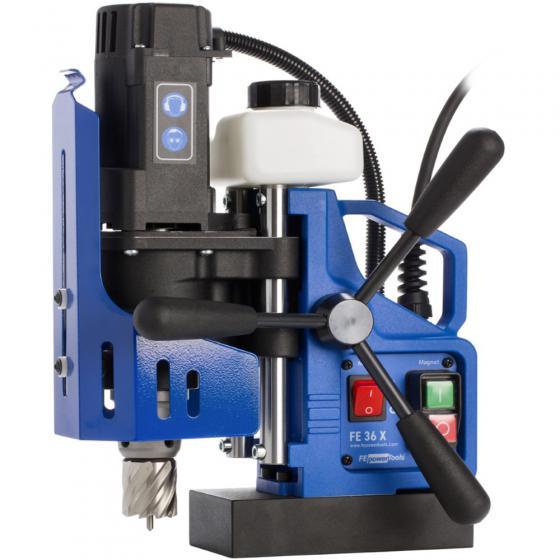 Сверлильная машина на магнитном основании FE 36 X (FE Powertools)