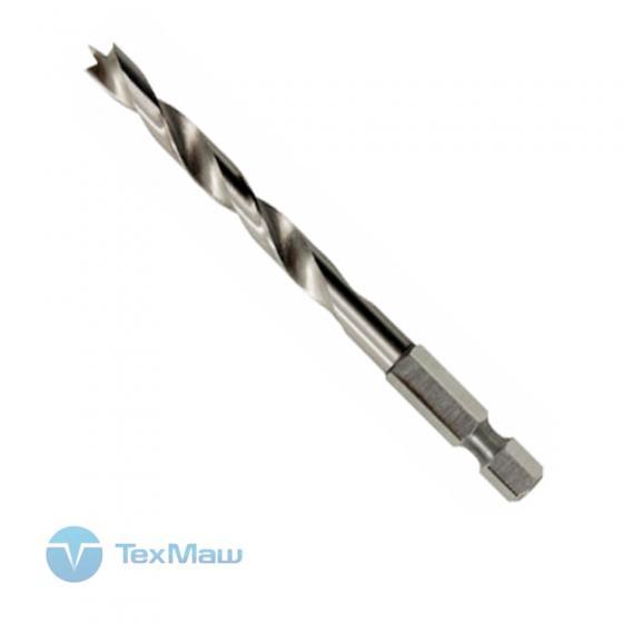 Универсальное сверло c шестигранным хвостовиком (10x100 мм) Projahn 571006