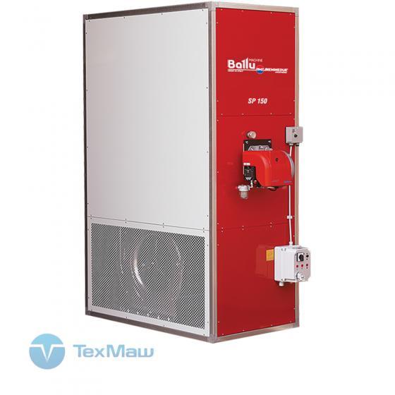 Теплогенератор стационарный Ballu-Biemmedue Arcotherm SP 150 oil
