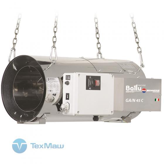 Теплогенератор подвесной Ballu-Biemmedue Arcotherm GA/N 45 C