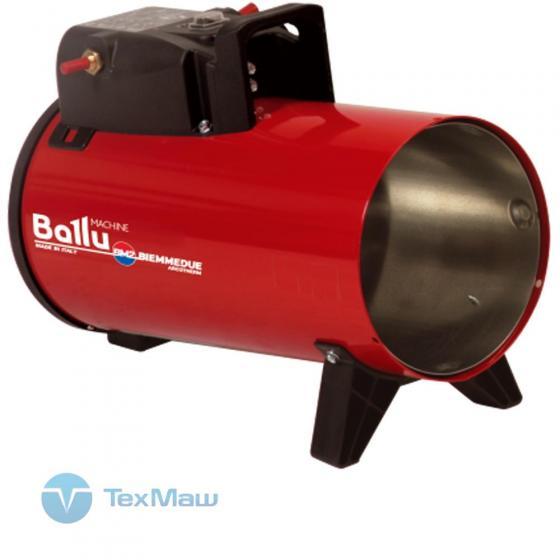Газовый теплогенератор прямого нагрева Ballu-Biemmedue Arcotherm GP 18M C