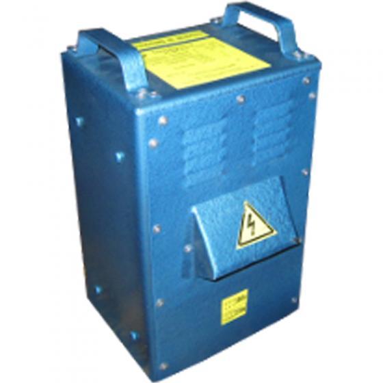 Трансформатор понижающий трехфазный ТСЗИ-150 (380/42)