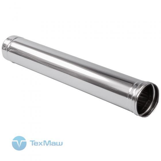 Труба отвода отработанных газов из нержавеющей стали 1 м (Ø150 мм) для Ballu-Biemmedue