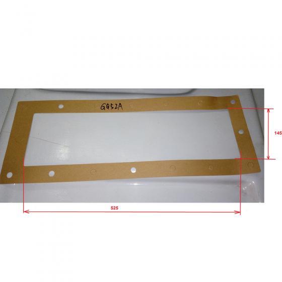 Прокладка картера GQ52A/Gasket ТСС [021844]
