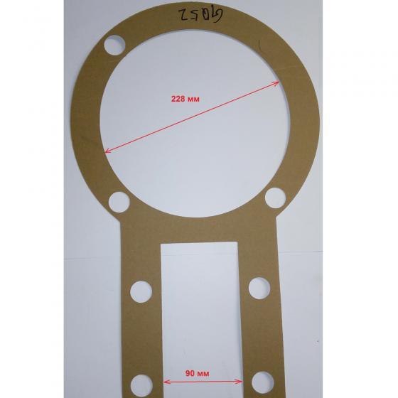 Прокладка картера GQ52A/Gasket ТСС [021868]