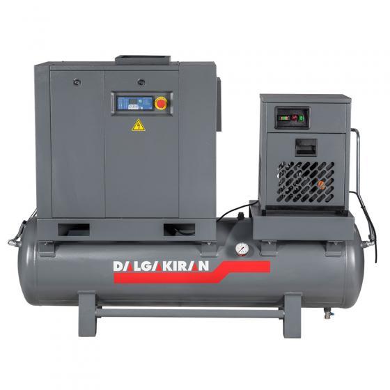 Винтовой компрессор DALGAKIRAN Tidy Compact‑20В/900 ‑ 10 бар