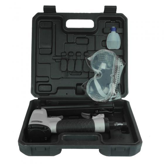 Скобозабивной пневмопистолет FROSP K-8016B