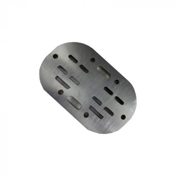Плита клапанная в сборе AB 410/510/512 [4231220000]