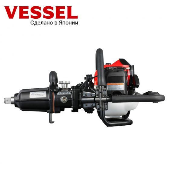 Бензогайковерт Vessel GT-3500GE-V
