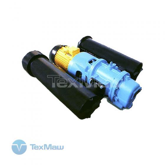 Роторный компрессор 24ВФ-12.5/1.8СМ5УЗ без электродвигателя