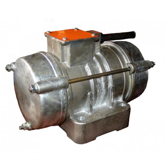 Вибратор площадочный ВИ-104 Н / 42В / Вибромаш / повышенной надежности