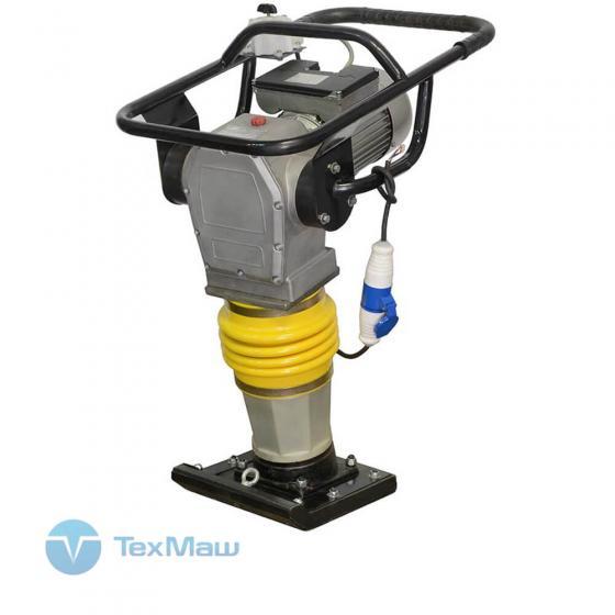 Вибротрамбовка электрическая ТСС HCD80G (220В)