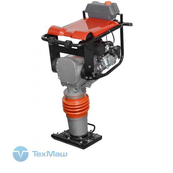 Вибротрамбовка бензиновая ТСС HCR90K