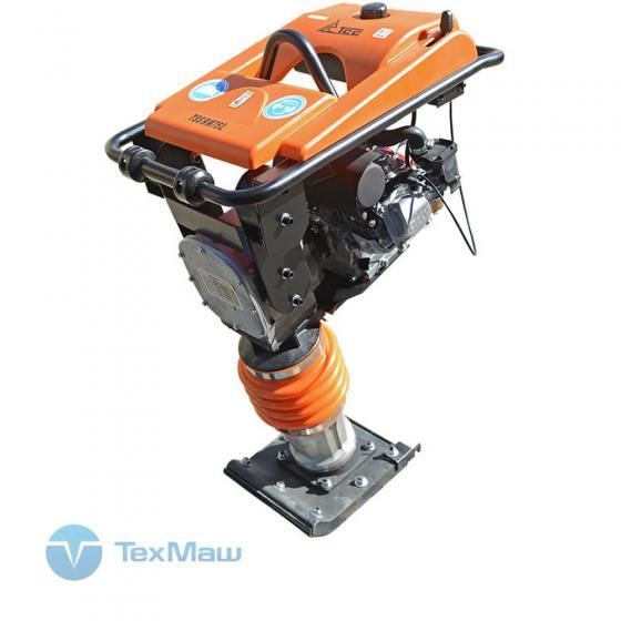 Вибротрамбовка бензиновая ТСС RM75L