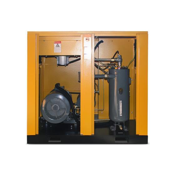 Винтовой компрессор Berg ВК-30Р - 7 бар