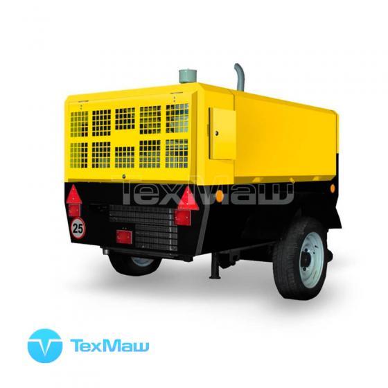 Компрессор ВВП-10/10 дизельный - двигатель Deutz