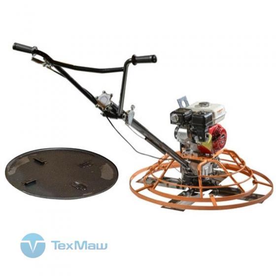 Бензиновая заглаживающая машина Vektor VSCG-800/1000 (Loncin)