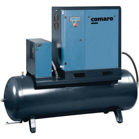 Винтовой компрессор COMARO LB NEW 5,5 / 270 E - 8 бар