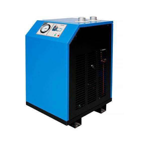 Осушитель воздуха ЗИФ АРМ-ОРВ-7/16/45 рефрижераторного типа (теплообменник из нержавеющей стали)