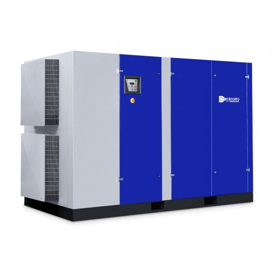 Винтовой компрессор CECCATO RLR 340/8,5 A CE