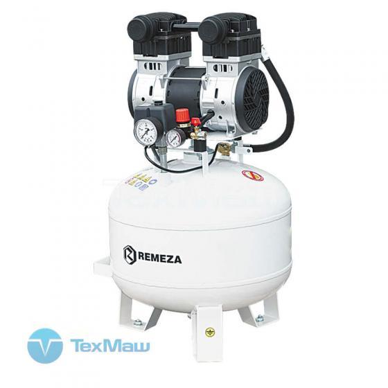 Стоматологический медицинский компрессор Remeza СБ4-24.OLD15C