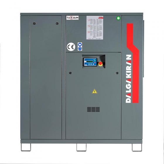 Винтовой компрессор DALGAKIRAN Tidy ID-50 ‑ 7,5 бар
