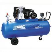 Отзыв на товар Компрессор ABAC B5900B/200 CT5,5 - 11 бар