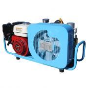 Отзыв на товар Компрессор высокого давления бензиновый FROSP КВД 125/300 Honda GX160